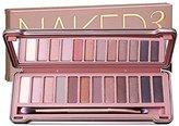 KRABICE Ultra Flawless 12 Eyeshadow Palette Eye Shadow Palette Makeup Kit Set Make Up Professional Box #3