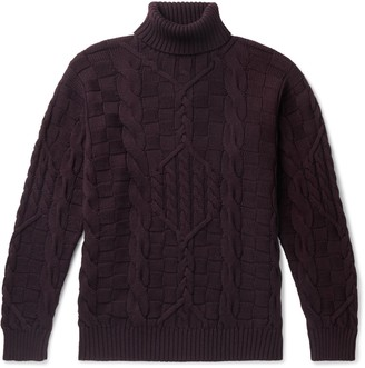 Etro Turtlenecks