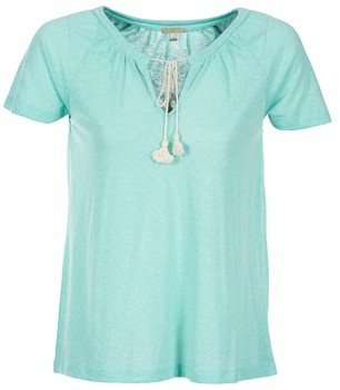 Bensimon NASHA women's Blouse in Blue