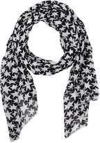 Saint Laurent Oblong scarves - Item 46519187
