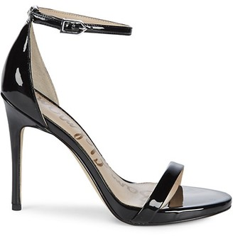 Sam Edelman Ariella Patent Dress Sandals