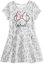 Disney Disney's Minnie Mouse Dress, Little Girls (4-6X)