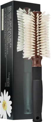 Christophe Robin Pre-Curved Blowdry Hairbrush 12 Rows
