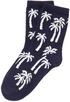 Gymboree Palm Socks