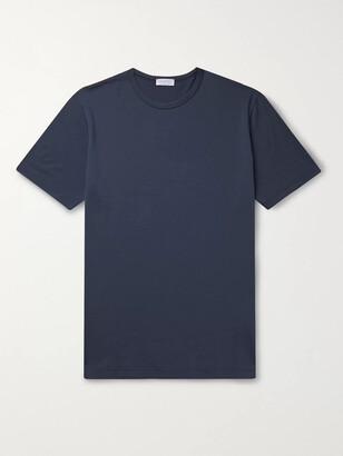Sunspel Slim-Fit Cotton-Jersey T-Shirt