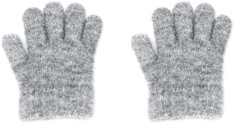 Douuod Kids Knitted Gloves