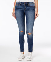 American Rag Ripped Una Wash Super-Skinny Jeans, Only at Macy's