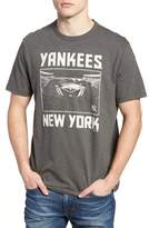 '47 MLB Overdrive Scrum New York Yankees T-Shirt