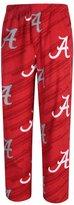 Concepts Sport Men's Concepts Sport Alabama Crimson Tide Grandstand Fleece Pants