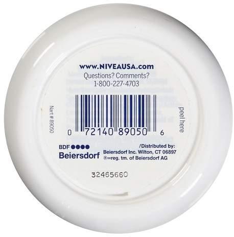 Nivea Soft Moisturizing Crème - 6.8 oz