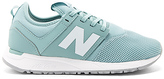 New Balance 247 Sneaker in Turquoise
