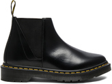 Dr. Martens Bianca Low Shaft Chelsea Boots