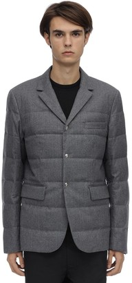 Moncler Heliere Nylon Jacket
