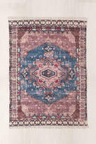 Urban Outfitters Zelda Kilim Printed Chenille Rug