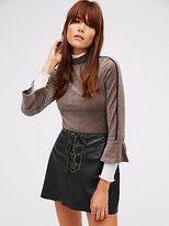 We The Free Zoe Tee by at Free People