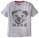 Lucky Brand Kids Land of the Sun Tee (Little Kids/Big Kids)