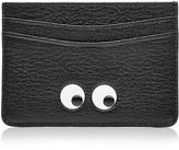 Anya Hindmarch Leather Eyes Card Case