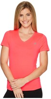 Asics ASX Dry Short Sleeve Shirt Women's T Shirt