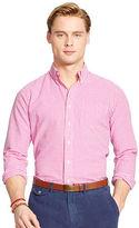 Polo Ralph Lauren Gingham Seersucker Sport Shirt