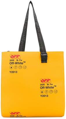 Off-White Off White large Y2013 tote