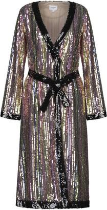 Jovonna London Overcoats