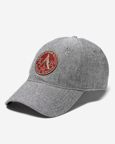 Eddie Bauer Graphic Hat - Chambray Tent