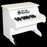 Schoenhut My First Piano - White