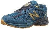 New Balance KJ990V4 Pre Run Running Shoe (Little Kid)