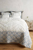 Anthropologie Calvina Quilt