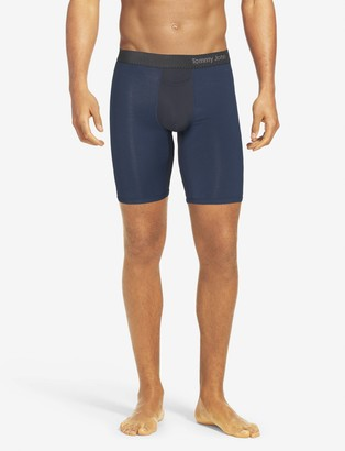 Tommy John Cool Cotton x Air Boxer Brief, Colorblock