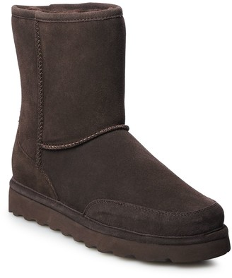 BearPaw Brady Men's Water Resistant Winter Boots