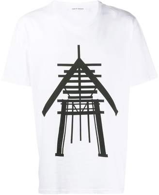 Craig Green sculpture t-shirt