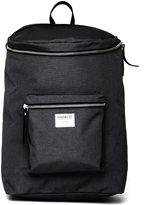 Sandqvist Tobias Dark Grey Backpack