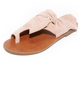 Jaggar Connect Flat Sandals