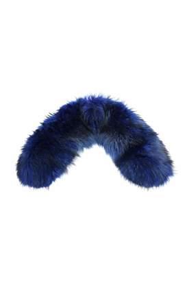Mr & Mrs Italy Raccoon Fur Collar