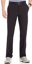 Roundtree & Yorke Performance Stretch Flat Front Pants