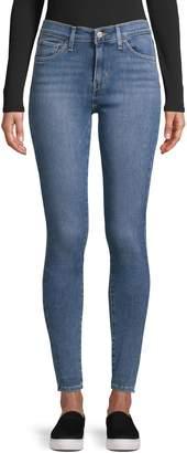 Levi's 720 High-Rise Super Skinny Wallflower Jeans