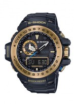 G-shock Master Of G Black Resin Watch