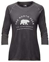 The North Face Women's 3/4 Sleeve 66 Baseball Shirt