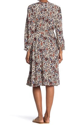 Velvet by Graham & Spencer Nadia Printed Dress