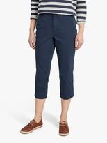 Quay Seasalt Albert Crop Trousers