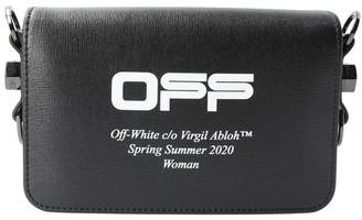 Off-White Off White Flap mini shoulder bag
