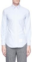 Thom Browne Button back placket Oxford shirt