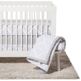 NoJo Crib Bedding Set 8pc - Dreamer