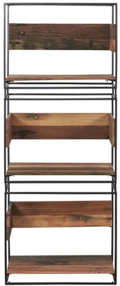 Soundslike HOME Nako Bookshelf Panel Shelf