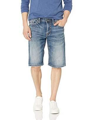 Silver Jeans Co. Men's Gordie Short