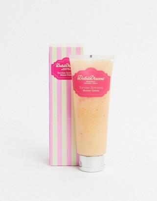Fake Bake Fakebake dolce dreams sundae sprinkles shower cream in raspberry-Pink