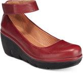 Clarks Artisan Women's Clarene Tide Ankle-Strap Pumps