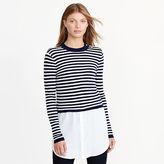 Ralph Lauren Petite Layered Wool Sweater