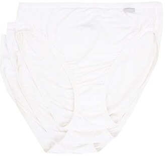 Jockey Elance(r) Supersoft French Cut 3-Pack (Basics) Women's Underwear